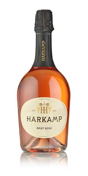 Weinkellerei Meraner Weingut Harkamp Brut Rose