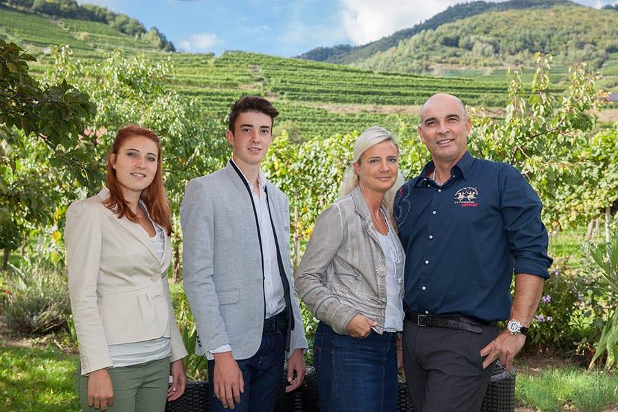 Weinkellerei Meraner Donabaum