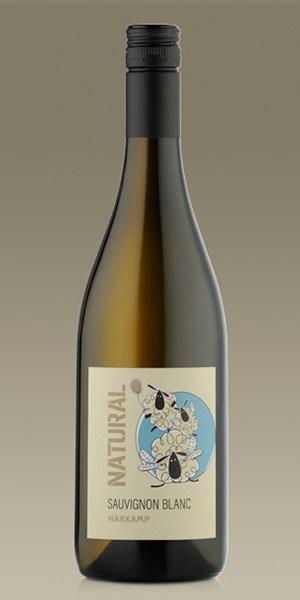 Weinkellerei Meraner Harkamp Natural Sauvignon Blanc