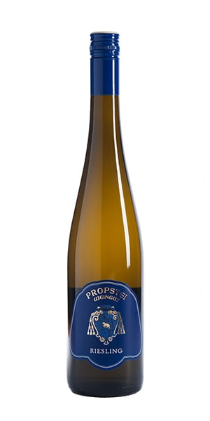Weinkellerei Meraner Propstei Riesling