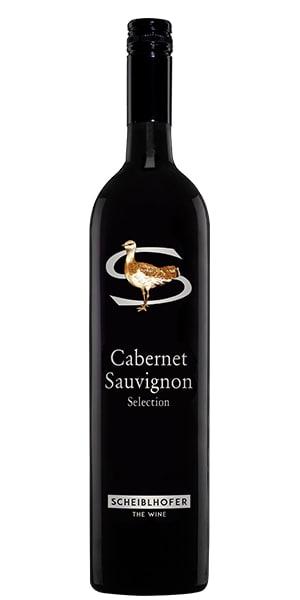 Weinkellerei Meraner Weingut Scheiblhofer Cabernet Sauvignon