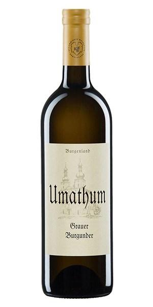 Weinkellerei Meraner Umathum Grauer Burgunder