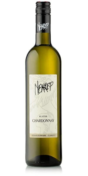 Weinkellerei Meraner Nekrep Chardonnay