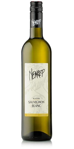 Weinkellerei Meraner Nekrep Sauvignon Blanc