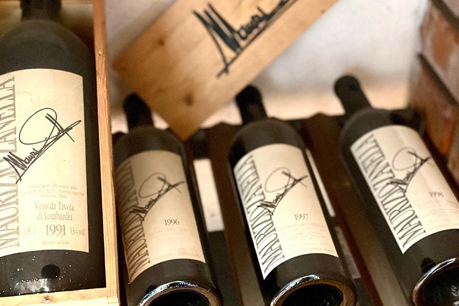Weinkellerei Meraner Weinshop