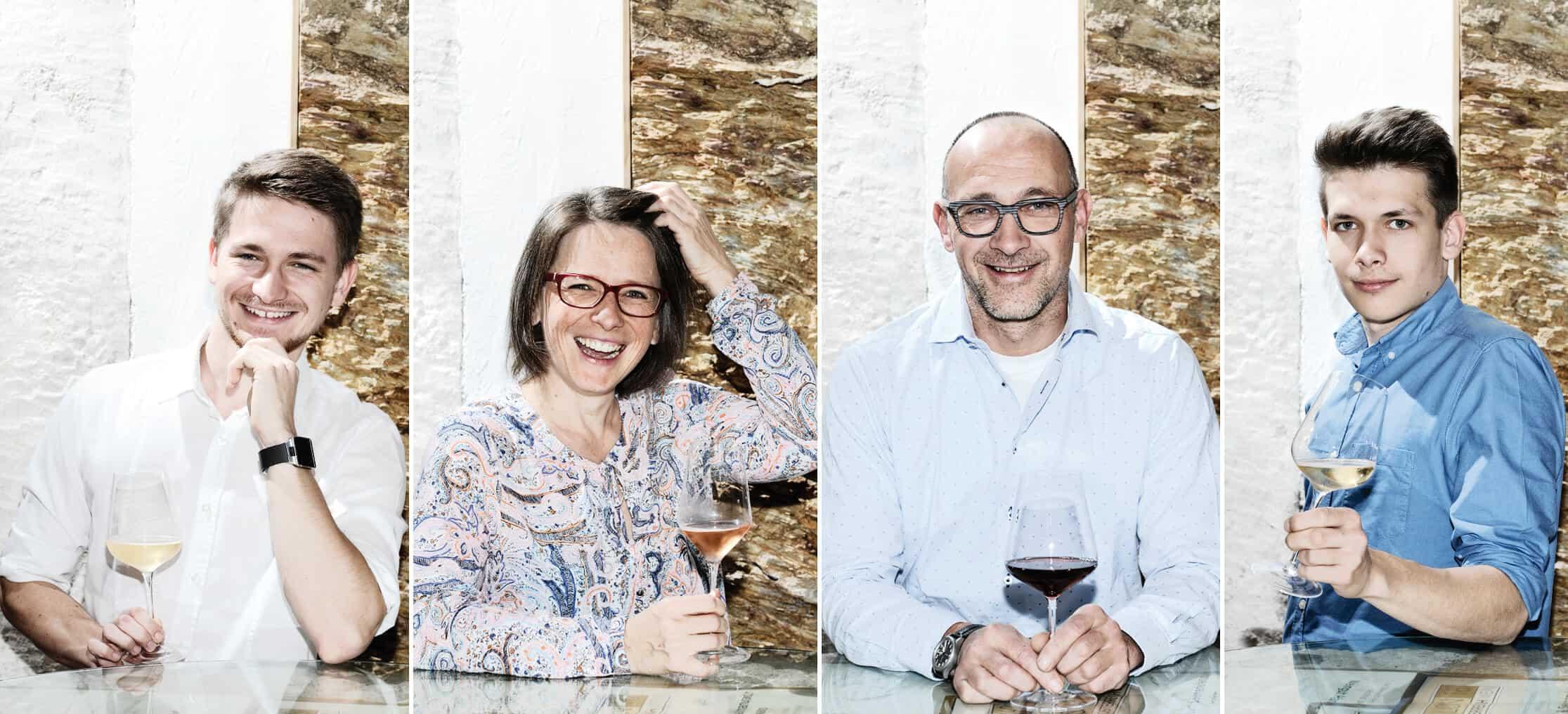 Weinkellerei Meraner Harkamp
