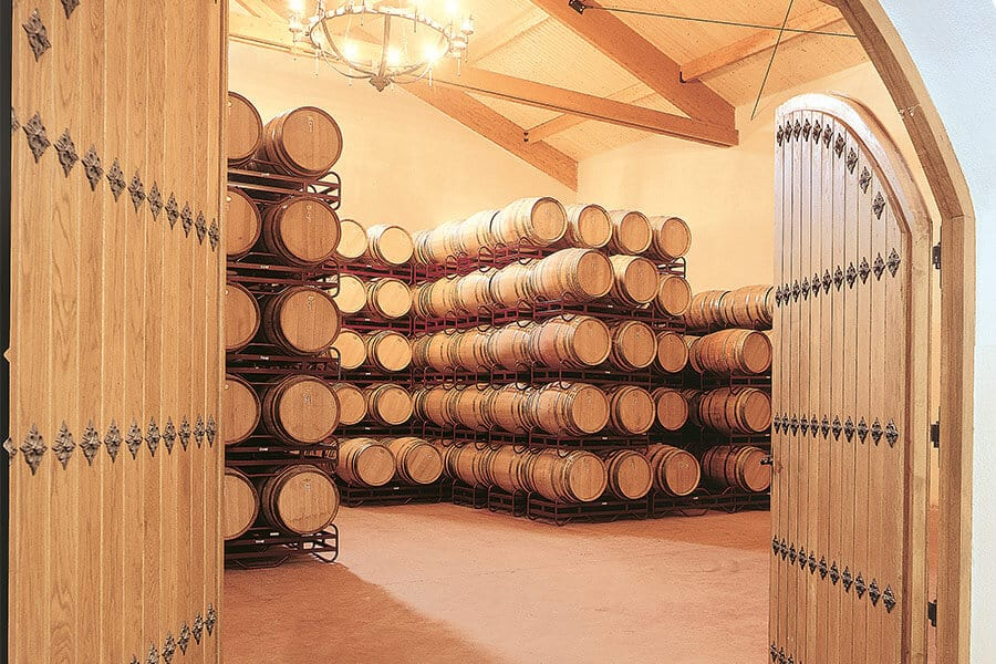 Weinkellerei Meraner Bagordi