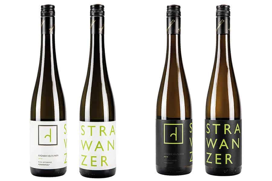 Weinkellerei Meraner Donabaum Strawanzer